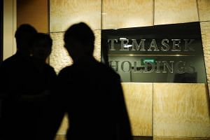 A spending rule allowing the Government to use up to 50 per cent of Temasek Holdings' long-term expected returns, might put pressure on the investment company to deliver results, said Nominated MP Randolph Tan on Monday.