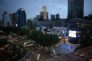 Orchard Road may have lost some of its glitz, but the famed tree-lined retail strip, continues to offer one of the world's premier shopping experiences.