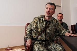 A nearly US$900 million (S$1.2 billion) suit has been filed against Igor Strelkov (also known as Igor Girkin), a former leader of pro-Russian separatist forces in Ukraine, by the families of MH17 passengers over the shooting down of the plane.