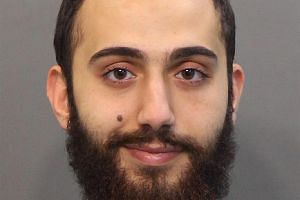 Mohammod Youssuf Abdulazeez, who allegedly opened fire at two US military facilities in Chattanooga before being killed in a shootout with police.