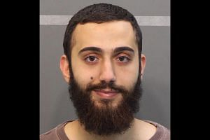 Abdulazeer has been identified as the shooter in two attacks on Military recruiting offices killing four soldiers and was killed in a shootout with police.