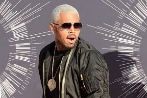 Chris Brown, who was stuck in Manila for two days over a religious row, has been cleared to leave the country.