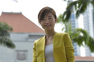 MP Tin Pei Ling, whose ward of MacPherson is now an SMC, is due to give birth any time.