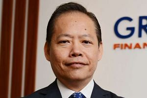 GRANDTAG FINANCIAL CONSULTANCY CHIEF EXECUTIVE BEN FOK