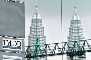 The Malaysian Prime Minister's Office said on Monday, July 27, 2015, that the task force investigating allegations levelled at 1MDB should be allowed to submit its results and findings before anyone comments on the issue.