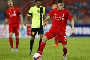 New signing James Milner will fill the midfield void left by the departure of Reds icon Steven Gerrard.