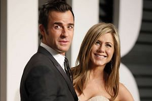 Jennifer Aniston is said to have married long-time boyfriend Justin Theroux.