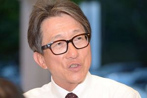 The People's Association takes its financial governance seriously, said its deputy chairman Lim Swee Say (above) in Parliament.