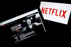 Among the original content by Netflix are the award-winning series Orange Is The New Black and House of Cards.