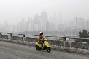 Dr Wan Junaidi is expected to meet his Indonesian counterpart next week to discuss measures to tackle the haze.