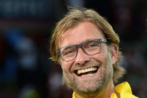 Former Borussia Dortmund coach Juergen Klopp has been the favourite to become Liverpool's new manager from the start.