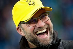 Charismatic Jurgen Klopp is poised to take English football by storm.