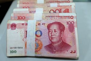 Singapore and Hong Kong - the two largest offshore yuan hubs - are likely to benefit from the growing fee-making business of yuan settlement and clearance if China succeeds in having the yuan included in the IMF's basket of reserve currencies.