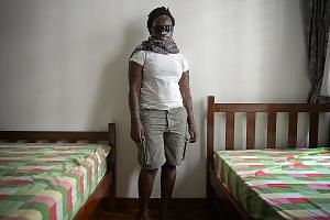 Ms Namale Allen, who was left blind and disfigured after a brutal acid attack in Uganda last year, will go for an operation at TTSH on Thursday to relieve some of the complications which have been plaguing her.