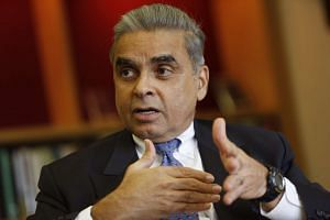 Professor Kishore Mahbubani said Singapore's public transport woes are a result of privatising bus, train and taxi networks.