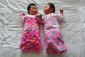 China's ruling Communist Party announced on Thursday (Oct 29) it would roll back the country's infamous one-child policy to allow all couples two children.