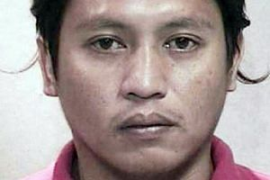 Convicted murderer Jabing Kho was granted a temporary stay of execution less than 24 hours before he was set to be hanged.