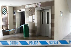 The safety devices of the lift that severed an elderly woman's left hand last month have been found to be in working order.