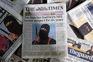 'Jihadi John' had gone from just a quiet football fan to one of the most haunting figures as an ISIS executioner.
