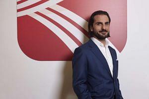 Daniel Ishag, Karhoo Founder & CEO.