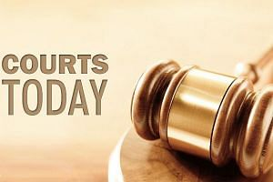 A safety officer is facing trial in the High Court for raping his biological mother, 56, at their home.
