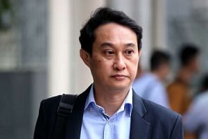 Chew Eng Han, former City Harvest Church fund manager, rebuts the church's allegations against him.