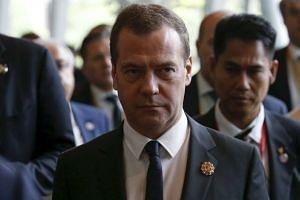 Russian Prime Minister Dmitry Medvedev said that Russia is preparing a raft of retaliatory measures against Turkey.