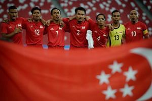 Singapore edged Malaysia 2-1 to score the bronze in cerebral palsy football at the Asean Para Games.