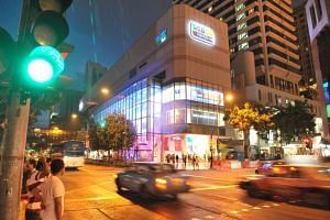 The redevelopment of Funan DigitaLife Mall will maximise the full potential of its site and excellent location, the manager of CapitaLand Mall Trust said.