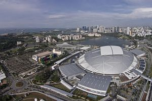 Organisers of at least two events, which would have taken place next year, have turned their backs on the stadium, reportedly over the financial demands of the Sports Hub. The high rental cost has also been a point of intense discussion between the S