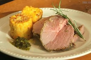 Want to learn how to roast a leg of lamb? You've come to the right place.