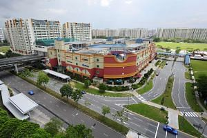 Compass Point's name change to 1 Sengkang Mall has not gone down too well with the public.