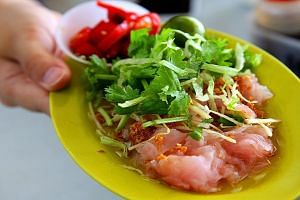 The authorities have confirmed the link between eating raw fish dishes and what appears to be an aggressive strain of GBS bacteria.