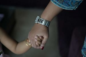 There are several stringent criteria to pass before one can adopt a child in Singapore.