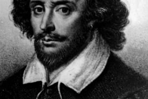 The 400th anniversary of the death of William Shakespeare will be marked in 2016. FILE PHOTO