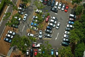 The Ministry of Education is looking into whether public schools should continue to not charge staff for parking space in school compounds.