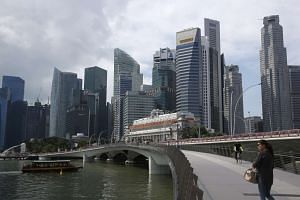 Singapore's science and technology research budget will rise to a record $19 billion in the next five years.