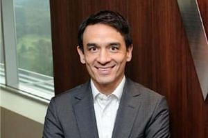 Mr Andreas Sohmen-Pao has been appointed as the new chairman of The Singapore Maritime Foundation.