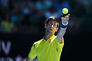 Serbia's Novak Djokovic reveals that he had been approached to fix a match in 2007.