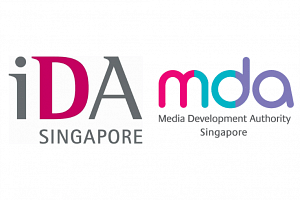 The Infocomm Development Authority (IDA) and the Media Development Authority (MDA) are headed towards a merger.