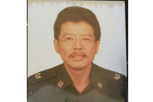 Mr Richard Lim Beng Gee died at home on Saturday (Jan 16) from a heart attack.