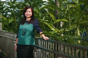 WP's former Punggol East MP Lee Li Lian cited, in a Facebook post last year, several reasons for not wanting to take up the NCMP post. Among them: She wanted to respect the choice of voters who did not vote for her, and wanted to give other aspiring