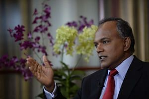 Minister for Home Affairs K. Shanmugam warned that while religion can be a force for good, it can also be abused to encourage intolerance and bigotry.