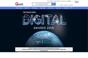 Readers will be able to find the phablets, smartphones and tablets, as well as laptops and wearable tech devices, nominated for the ST Digital Awards 2016 on sale at list.qoo10.sg/sphdigital2015. Products include the Microsoft Surface Pro 4, Lenovo T