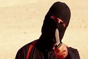 Mohammed Emwazi appeared masked in a string of videos showing the beheadings of Western hostages.