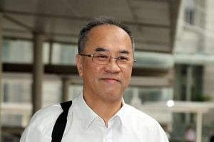 Former River Valley High principal Koh Yong Chiah was sentenced to four weeks' jail appealing for his conviction.