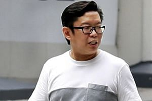 Sim Tee Peng posed as a lawyer to trick 21 victims out of nearly $1.8 million and was sentenced to more than seven years' jail on Friday (Feb 12).