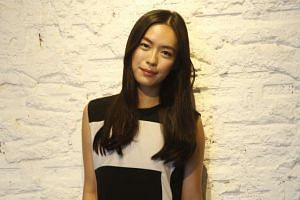Rebecca Lim's Instagram post turned out to be a publicity stunt involving insurance company NTUC Income.
