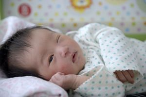 There were 33,793 citizen babies born last year during Singapore's Golden Jubilee year – a record number in 13 years. But it is still too soon to say if it is a sign of more rises to come or just a blip.