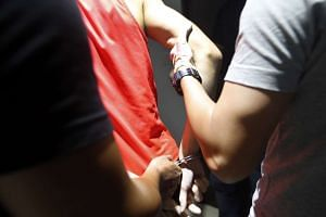 Nearly 70 per cent of new drug abusers arrested last year remain under 30 years old, according to the Central Narcotics Bureau.